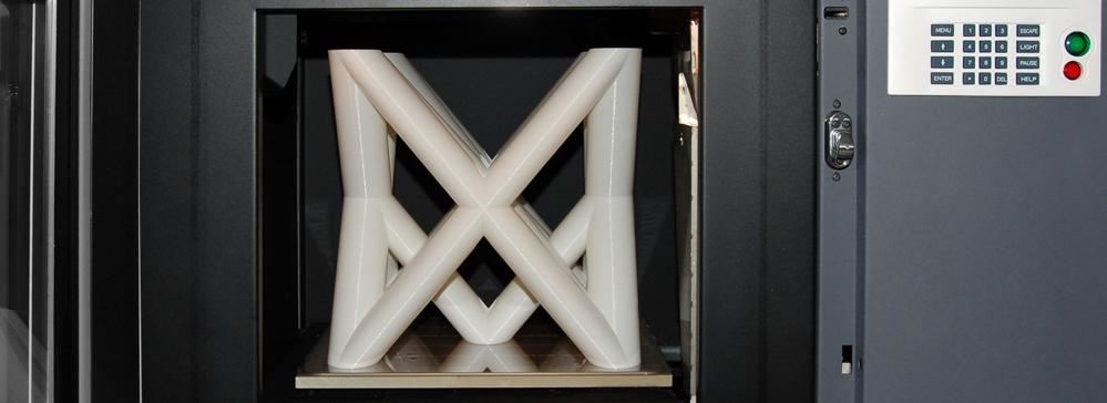Hoe werkt 3D printing?