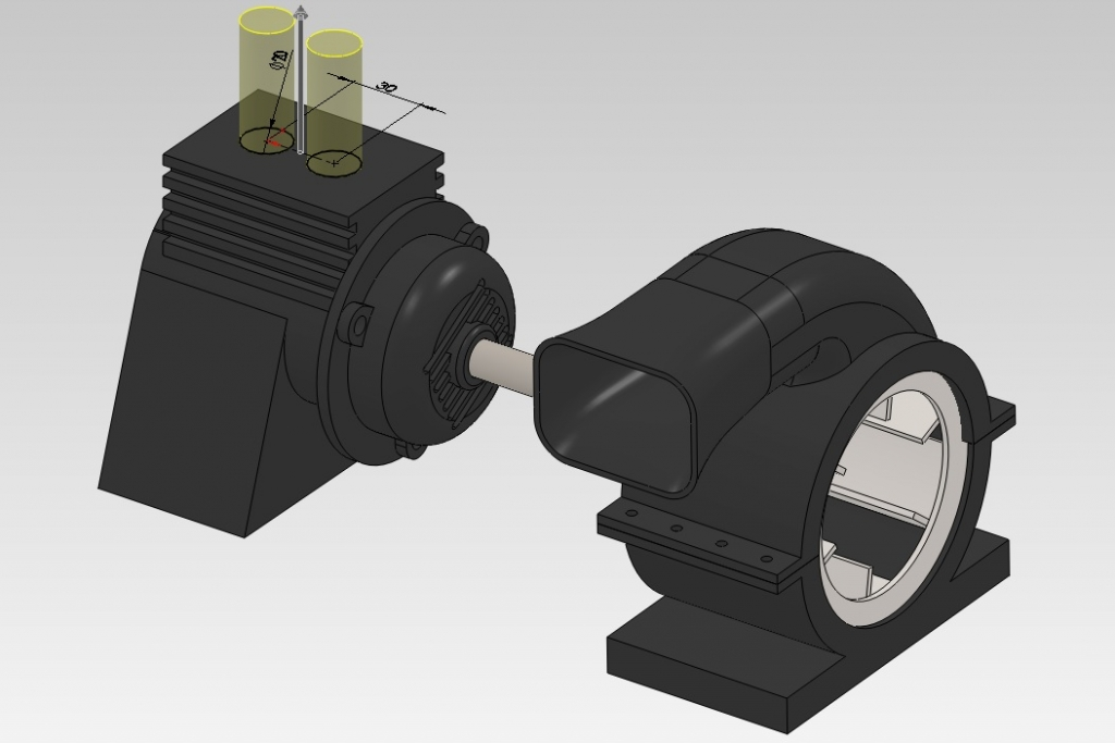 3D printing service - prototype afbeelding 4